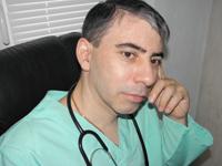 Д-р Милен Христов