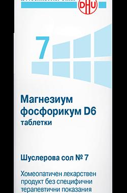 Шуслерова сол №7